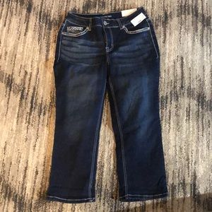 🔹NWT🔹Maurices capris